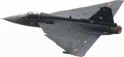 Tejas wraps up its maiden flight