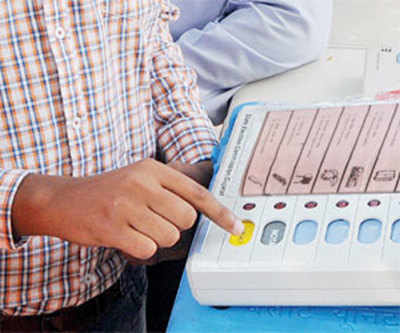 Early elections in Gujarat?