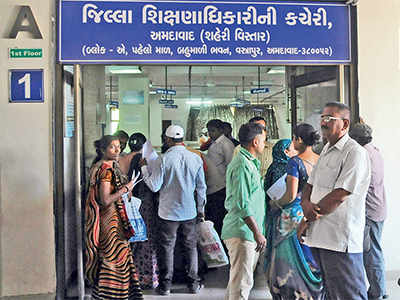 Misuse of RTE: DEO cracks whip, 60 parents to be booked for fraud