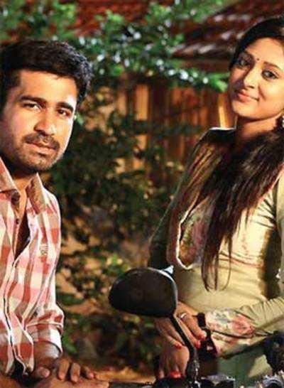 Movie Review: India Pakistan