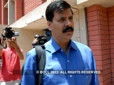 CRPF Inspector General Rajnish Rai resigns, sources say