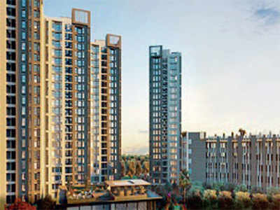 Godrej fined for promoting project without registration