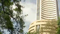 Equity gauges edge higher, HDFC Bank gains 4.4%