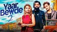 Latest Haryanvi Song 'Yaar Bewde 2' Sung By Nitin Maan