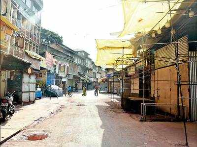 PMC rolls out plan to open markets, parks