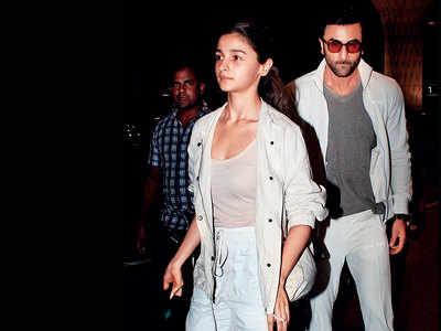New York holiday for Alia Bhatt and Ranbir Kapoor