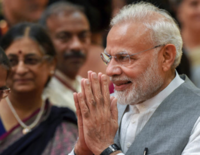 LS Elections 2019: PM Modi to campaign in Jeypore and Kurnool today