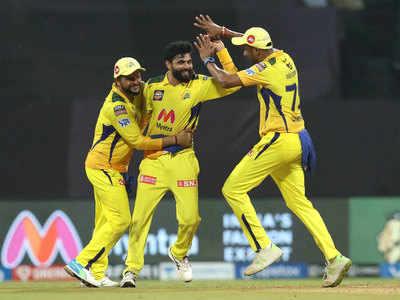 CSK vs RR Highlights, IPL 2021: All-round Chennai crush Rajasthan by 45 runs; move to second spot