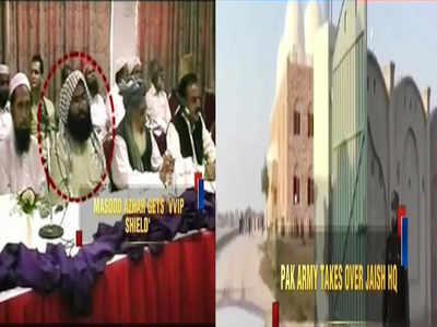 Crackdown or eyewash? Amid global pressure, Pak Punjab seizes JeM HQ