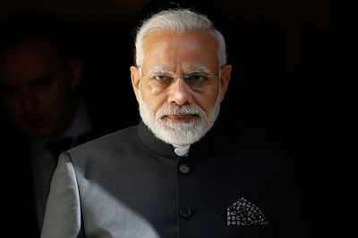 Delhi calling for Howdy, Modi!