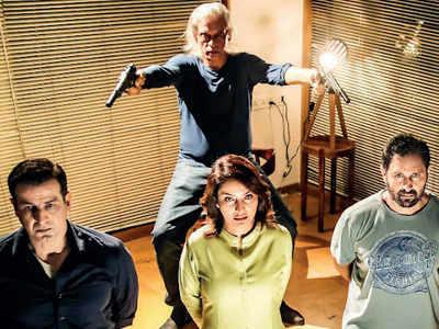 When Sudhir Mishra held Ronit Roy, Tisca Chopra, Parvin Dabas 'Hostage'