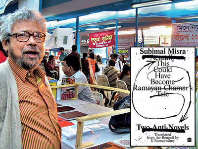 The mavericks: Meet the Tamilian who translates iconic Bengali writer Subimal Misra into English