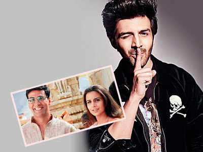 Exclusive! Kartik Aaryan to play the lead in the Bhool Bhulaiyaa sequel
