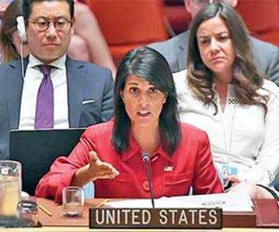UN to vote on N Korea sanctions