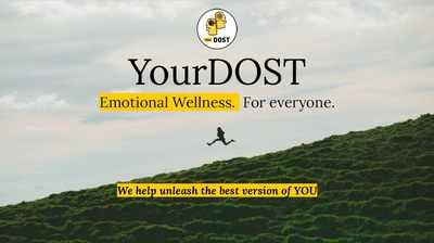 Bennett's students get YourDOST to beat mental stress