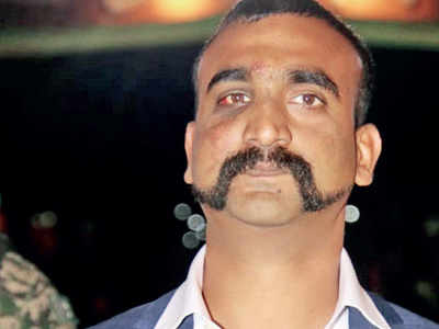 'Debriefing ends, Abhinandan on sick leave'