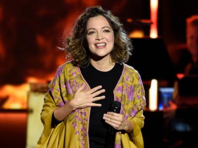 Ladies' night at Latin Grammys: Natalia Lafourcade, Rosalia win big
