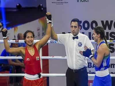 Boxing: Assam's Bhagyabati Kachari looks to move down weight class