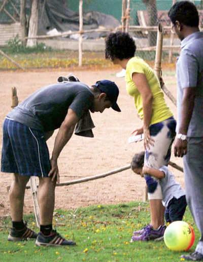 After nine years, ray of hope for Shantaram film