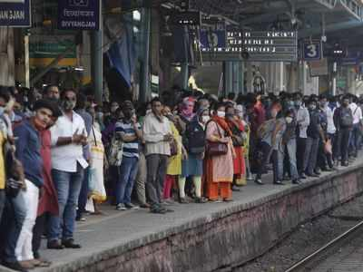 Platform ticket price at these railway stations raised to Rs 50