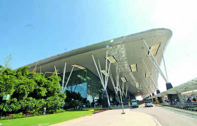 T2 work begins at Kempegowda International Airport, with March '21 deadline