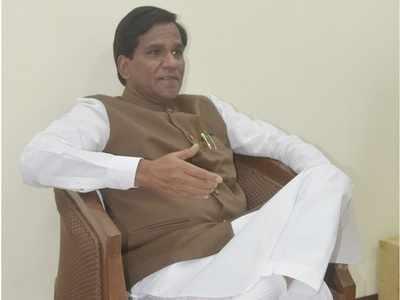 We are preparing for 2024, not 2019: Maharashtra BJP chief Raosaheb Danve
