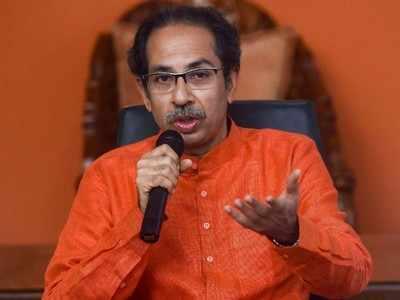 Avoid gathering at Chaityabhoomi on Babasaheb Ambedkar's death anniversary: CM Uddhav Thackeray