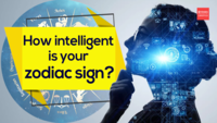 How intelligent is your zodiac sign?
