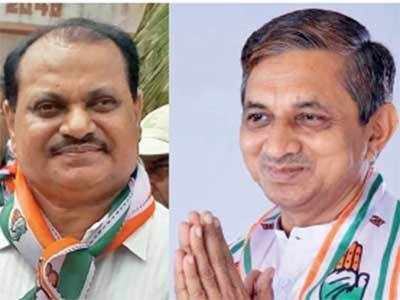 Gujarat Assembly Election 2017 Results: BJP's jinx continues as Vyara, Jasdan stay off limits