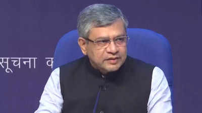 Live: Huge relief for telecom sector; Cabinet announces 4-year moratorium on AGR dues