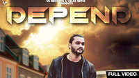Latest Punjabi Song 'Depend' Sung By Barrel