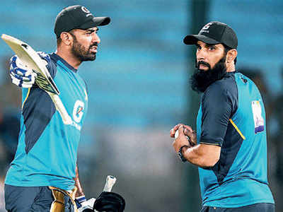Attitude of some Pakistani players leaves Misbah ul-Haq dejected