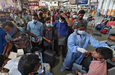 Coronavirus live news updates: At 36,902 cases, Maharashtra sees highest one-day spike; night curfew from March 28