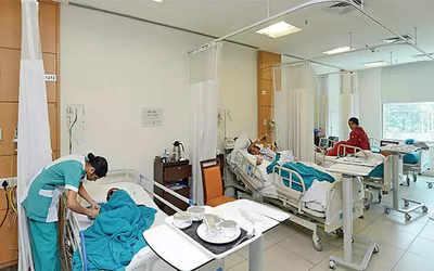 No stock of life-saving drug, claim private hospitals