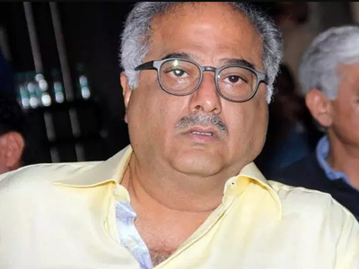 Boney Kapoor: Optimistic about Indian film industry bouncing back post COVID-19 pandemic