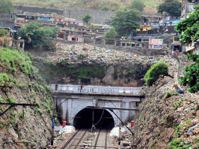 Parsik tunnel leakage: Work to begin by end of this month