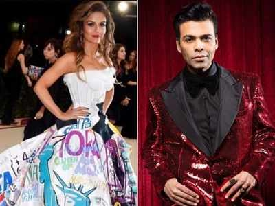 Natasha Poonawalla, Karan Johar among others raise funds for PPEs suits for journalists