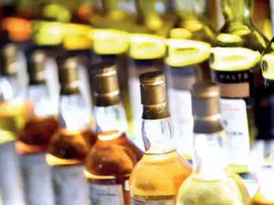 Andhra Pradesh government allows manufacture of liquor and beer