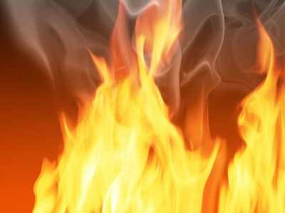 Policeman's car set on fire in Kolhapur; one held
