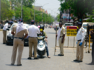 Families of cops who died due to COVID-19 can continue to stay in govt quarters: Maharashtra govt