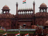 Delhi: Red Fort, Purana Qila may stay open till 9pm