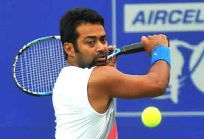 Davis Cup: Leander Paes says he doesn't have to prove anything