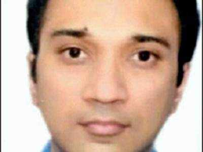 HDFC Bank executive Siddharth Sanghvi found dead: Police probing professional rivalry angle