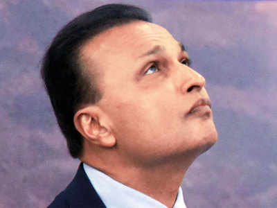 Anil Ambani's RCom files for insolvency