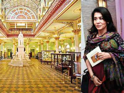 BMC to take Byculla museum back