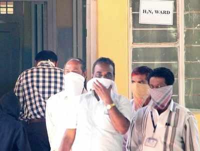 Karnataka: Rains unleash swine flu scare