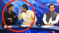 TV debate turns into a WWF match in Pak