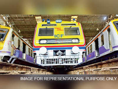 State's Rs 50k cr plan to overhaul railways