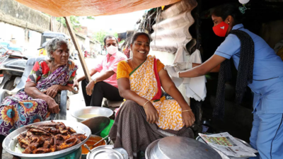 Coronavirus live updates: India's Covid-19 vaccination coverage has crossed 95.82 crore, says govt
