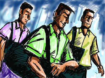 Ahmedabad man gets conned by second wife